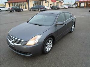 2008 Nissan Altima 2.5 S - *CERTIFIED & EMISSION TESTED*