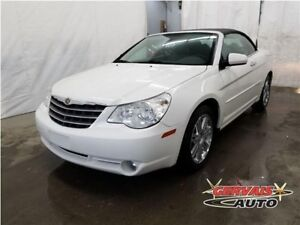 Chrysler Sebring Limited Convertible Cuir MAGS 2008