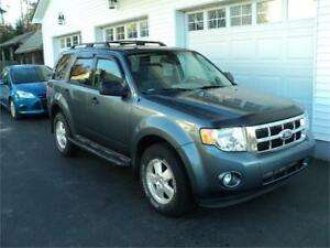 2011 Ford Escape 2wd Financing Available!!!!