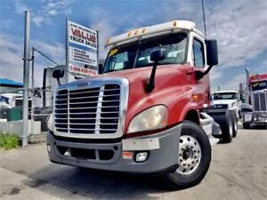 2010 Freightliner Cascadia PRICED TO MOVE