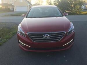 2015 Hyundai Sonata 2.4L SE,,,CAR IN DARTMOUTH
