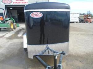 ULTIMATE DEAL - SMALL ENCLOSED CARGO TRAILER - BUILT TO LAST ! London Ontario image 2