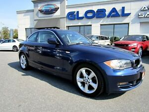 2011 BMW 128i Coupe AUTOMATIC