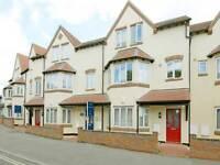 1 bedroom flat in Saxon Court, 2 Stephen Road, Headington