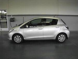 2012 Toyota Yaris LE BA