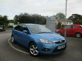 Ford Focus 1.6 ( 100ps ) 2011 Zetec