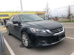 HONDA ACCORD 2015: FULLY LOADED LESS THAN 70K ON SALE