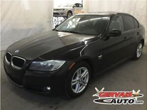 BMW 3 Series 328i xDrive AWD Cuir Toit Ouvrant MAGS 2011