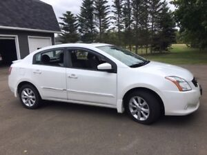 2011 Nissan Sentra for sale