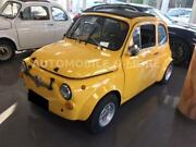 Fiat 500 110 F Berlina  700ccm ABARTH  LOOK  - 5 Gang