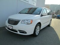 2013 Chrysler Town & Country Town and Country Touring