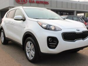 2018 Kia Sportage LX, BACKUP CAM, HEATED SEATS, CRUISE, A/C, PRE