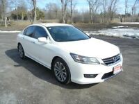 2014 Honda Accord Sport 4dr Sedan-BLUETOOTH,ALL WEATHER MAT SET,