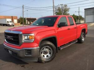 2014 GMC Sierra 1500 **ONLY 67000KM-FACTORY WARRANTY**