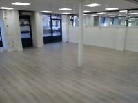Double Size Refurbished Shop/Office/Class 3 Next to Bus Stop To Let
