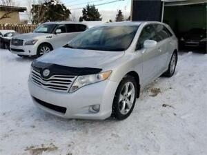 2009 Toyota Venza, V6, FWD***Winter Tires*****Excellent Shape***