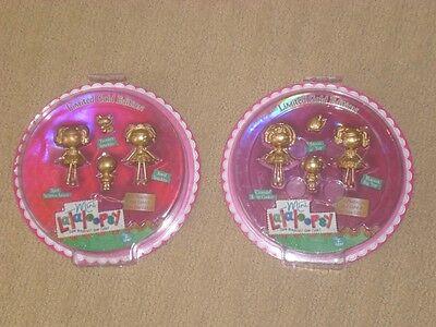 Jewel Lalaloopsy (Lalaloopsy Mini Limited Gold EditionTarget Exclusives,)