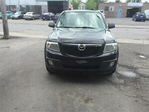 2009 MAZDA TRIBUTE 4X4,AUTOMATIQUE,4 CYLINDRE,FULL EQUIPE