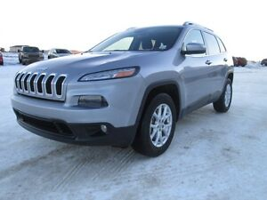 2014 JEEP CHEROKEE NORTH. THIS ONE HAS ALL THE GOOD STUFF. REMO