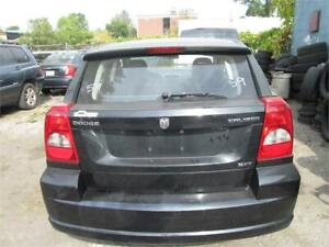 DODGE CALIBER 2009 SXT AUTO FULL LOAD WARRANTY