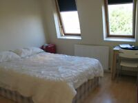 Nice Double Room, All bills Included! 25/07