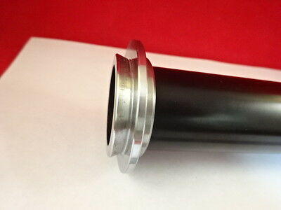 Microscope Part Zeiss Polarized Tubus Extender Pol Optics As Is Bu2-c-22