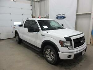 2013 Ford F-150 FX4 - INCLUDES 4 PRE-PAID VISITS