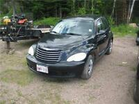 2007 Chrysler PT Cruiser NEW SAFETY