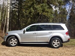 2008 Mercedes-Benz GL-Class 320 cdi DIESEL. IMMACULATE CONDITION