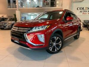 2019 Mitsubishi Eclipse Cross SE-W-TECH PKG- S-AWC-4WD-CAMERA-CA