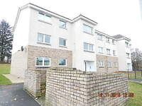 2 BED GROUND FLOOR FLAT FOR RENT 43 HAWFINCH LESMAHAGOW ML110JZ