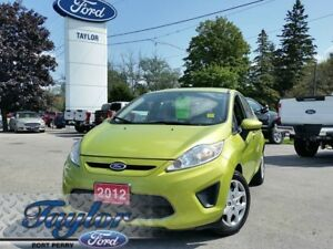 2012 Ford Fiesta SE *AUTOMATIC* *FUEL EFFICIENT*