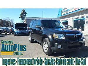 2011 Mazda Tribute GX **LIQUIDATION** FULL - MAG - A VOIR !!