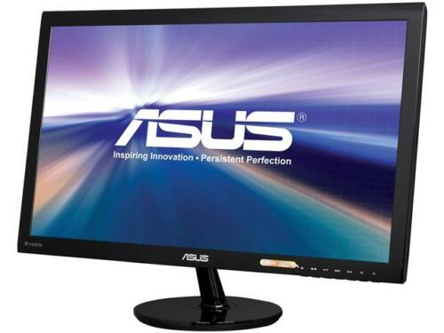 Asus VS278 from Newegg US