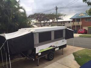 2013 Outback Campers Scarborough Redcliffe Area Preview