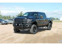 FORD BLACK OPS EDITION SUPER DUTY
