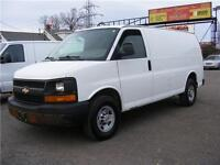 2008 Chevrolet Express, Runs Excelent. Hamilton Ontario Preview