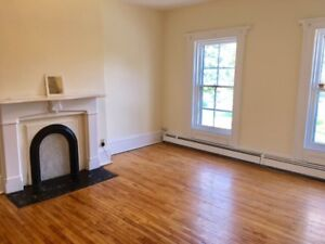 2 bedroom South End apartment for rent Nov 15
