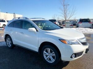 2015 Acura RDX RDX - Technology Package ... Leather, Navigation!