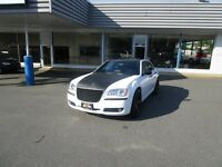 2014 Chrysler 300C Navigation, Premium RIMS, Full Load 300 Vancouver Greater Vancouver Area Preview
