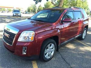2012 GMC Terrain SLE-2 AWD WITH BACK UP CAMERA