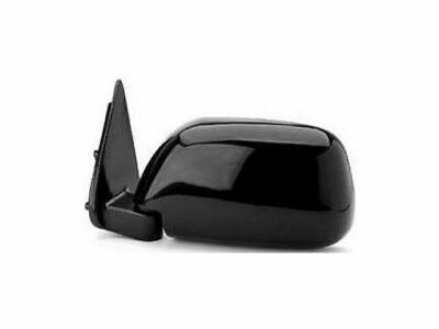 For 1989-1995 Toyota Pickup Mirror Left - Driver Side 41847GY 1994 1993 1992 1993 1994 1995 Toyota Pickup
