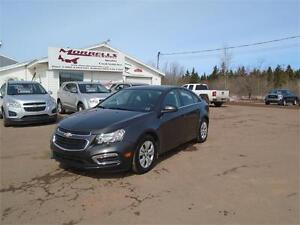 2016 CRUZE LIMITED!!COMPARE ANYWHERE!!!