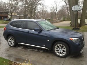 2012 BMW X1 Preferred Series xdrive 28i SUV, Crossover
