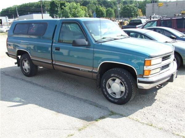 Used 1998 Chevrolet Other