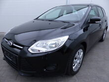 Ford Focus Turnier 1.6 TDCi Trend