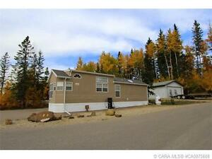 Recreational Condo For Sale In Raymond Shores - Gull Lake!