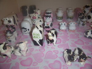 cows salt and pepper shakers. Kingston Kingston Area image 4