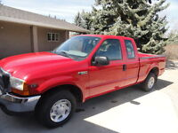1999 Ford F-250 Basic 65,000 kms