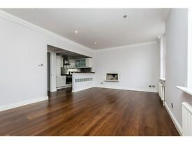 2 bedroom flat in Linden Gardens, Paddington head, London, W2